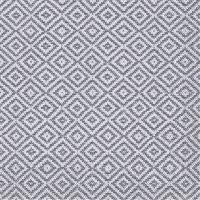 Tissue Servietten 33x33 cm - Lagos-Base  (blau)