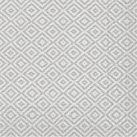 Tissue Servietten 40x40 cm - Lagos-Base  (grau)