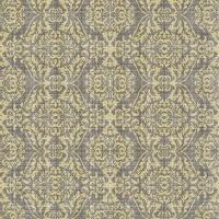 Tissue Servietten 40x40 cm - Kiyan  (gold/schwarz)