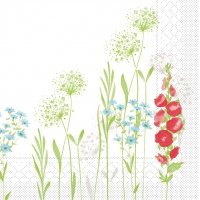 Tissue Servietten 40x40 cm - Milli