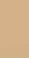 Tissue Servietten 33x33 cm - BASIC  SAND  33x33 cm 1/8-Falz