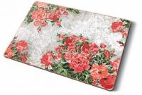 Kork Tischsets Untamed Roses