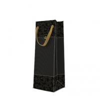 10 Geschenktaschen Premium - Gold Crown bottle