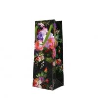 10 Geschenktaschen - Roses on Velvet