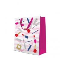 10 Geschenktaschen - Make a Make-up