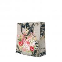 10 Geschenktaschen - Royal Bouquet