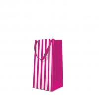 10 Geschenktaschen - Just stripes  narrow
