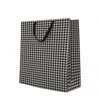 10 Geschenktaschen - Classic Design  beige big