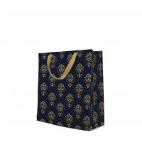 10 Geschenktaschen Premium - Delicate Royal  medium