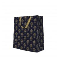 10 Geschenktaschen Premium - Delicate Royal  large