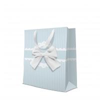 10 Geschenktaschen - Occasional Gift blue