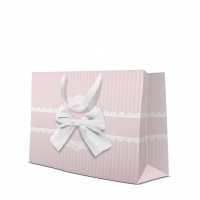 10 Geschenktaschen - Occasional Gift pink