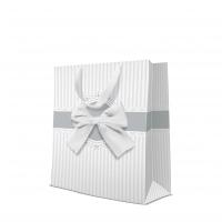 10 Geschenktaschen - Occasional Gift silver