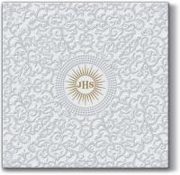 Servietten 33x33 cm - Inspiration Symbol Gastgeber