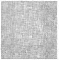 Servietten 33x33 cm - Linen Structure grey