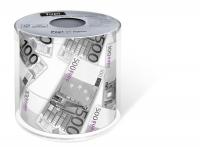 Toilettenpapier Euro