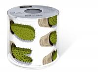 Toilettenpapier Topi Cactuses