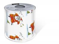 Toilettenpapier - Lächle!!!!!!!