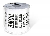 Toilettenpapier Topi Paperwork