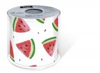 Toilettenpapier - Topi Melonenstücke