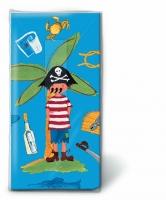 Taschentücher Little pirate