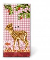 Taschentücher Bambi