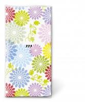 Taschentücher - Blumenkraft