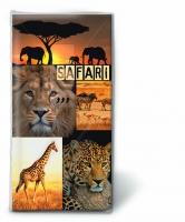 Taschentücher TT Safari tour