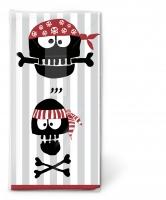 Taschentücher - Piraten Ahoi