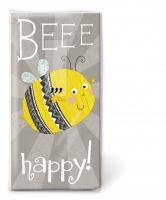 Taschentücher TT Beee happy