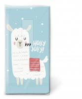 Taschentücher - TT Holly jolly