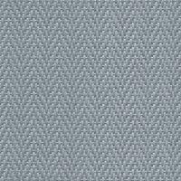 Servietten 25x25 cm - Moments Woven silver