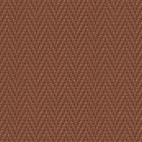 Servietten 25x25 cm - Moments Woven copper