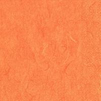 Servietten 25x25 cm - Pure orange