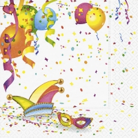 Servietten 33x33 cm - It´s Partyzeit