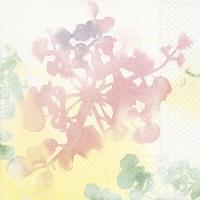 Servietten 33x33 cm - Soft acanthus