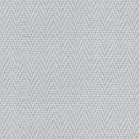 Servietten 33x33 cm - Moments Woven silver