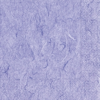 Servietten 33x33 cm - Reiner Lavendel