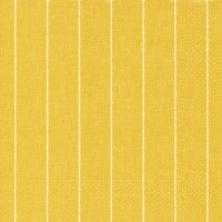 Servietten 40x40 cm - Home yellow