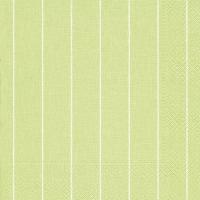 Servietten 40x40 cm - Haus grün