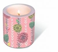 Dekorkerze - Candle Dream off
