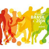 Servietten 33x33 cm - Soccer Moves