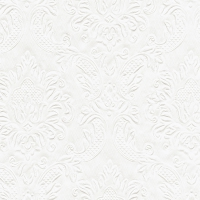 Servietten 24x24 cm - pearl