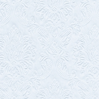 Servietten 24x24 cm - pastel blue