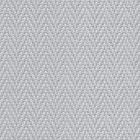 Servietten 24x24 cm - Moments Woven silver