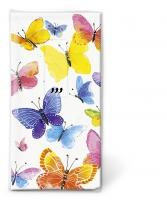 Taschentücher - Flying colours