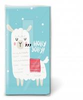 Taschentücher - Holly jolly