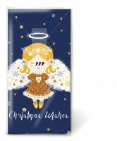 Taschentücher - Peaceful angel
