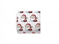 bedrucktes Toilettenpapier - Topi Deep in love