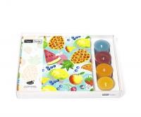 Combibox  - Tropical fruits